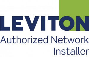 Leviton - Authorized Network Installer